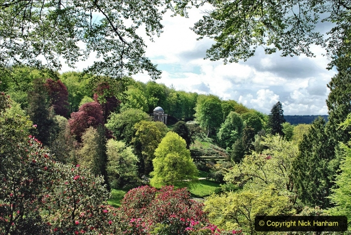2021-05-17 Wiltshire Holiday Day 1. (33) Stourhead NT. 033