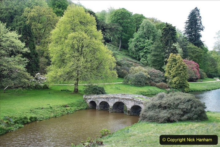 2021-05-17 Wiltshire Holiday Day 1. (41) Stourhead NT. 041