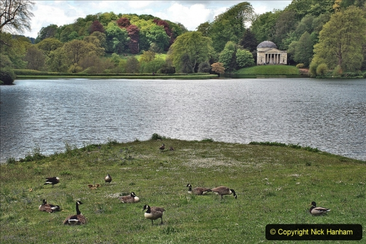 2021-05-17 Wiltshire Holiday Day 1. (42) Stourhead NT. 042