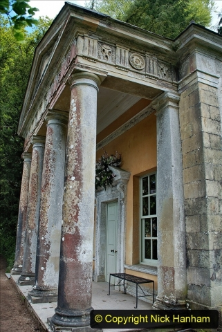 2021-05-17 Wiltshire Holiday Day 1. (43) Stourhead NT. 043