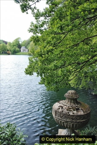 2021-05-17 Wiltshire Holiday Day 1. (44) Stourhead NT. 044