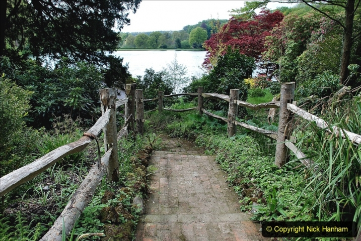 2021-05-17 Wiltshire Holiday Day 1. (46) Stourhead NT. 046