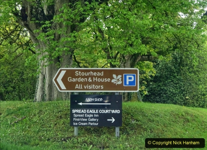 2021-05-17 Wiltshire Holiday Day 1. (5) Stourhead NT. 005