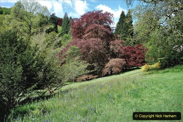 2021-05-17 Wiltshire Holiday Day 1. (52) Stourhead NT. 052