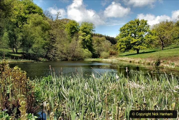 2021-05-17 Wiltshire Holiday Day 1. (57) Stourhead NT. 057