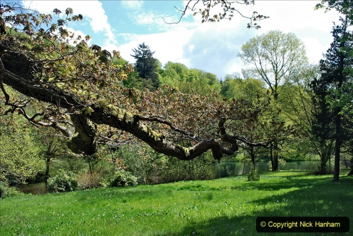 2021-05-17 Wiltshire Holiday Day 1. (59) Stourhead NT. 059