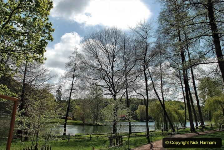 2021-05-17 Wiltshire Holiday Day 1. (62) Stourhead NT. 062