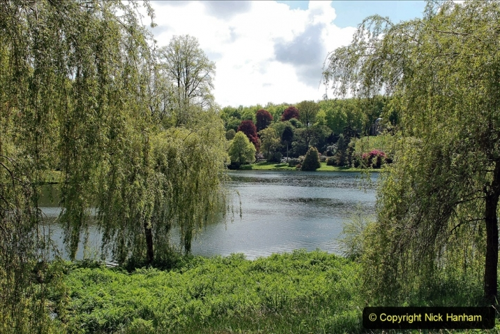 2021-05-17 Wiltshire Holiday Day 1. (66) Stourhead NT. 066