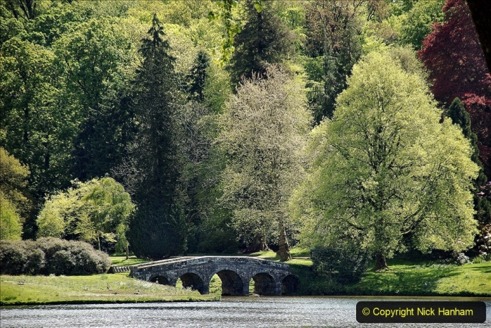 2021-05-17 Wiltshire Holiday Day 1. (70) Stourhead NT. 070