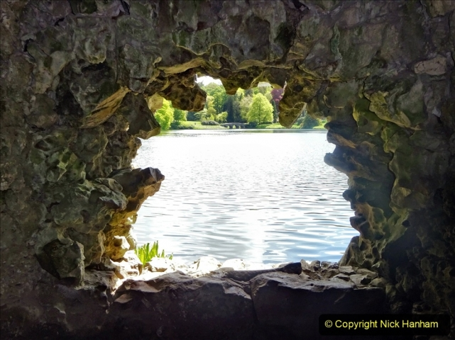 2021-05-17 Wiltshire Holiday Day 1. (74) Stourhead NT. 074