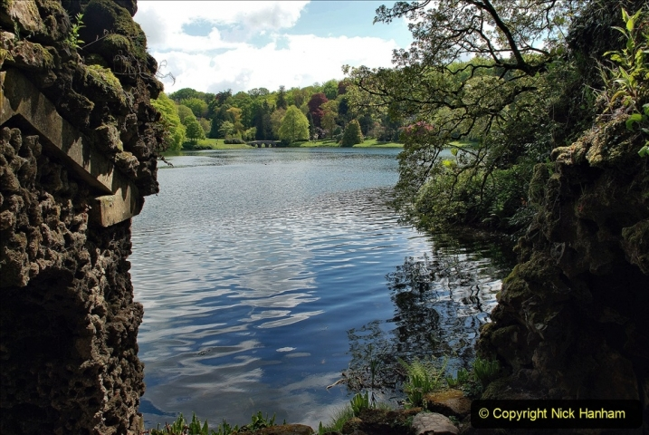 2021-05-17 Wiltshire Holiday Day 1. (81) Stourhead NT. 081