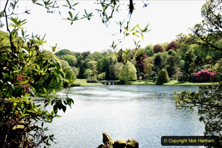 2021-05-17 Wiltshire Holiday Day 1. (83) Stourhead NT. 083