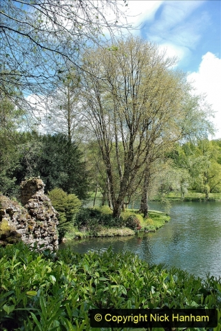 2021-05-17 Wiltshire Holiday Day 1. (85) Stourhead NT. 085