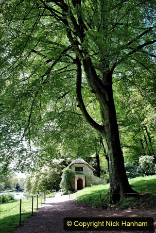 2021-05-17 Wiltshire Holiday Day 1. (86) Stourhead NT. 086