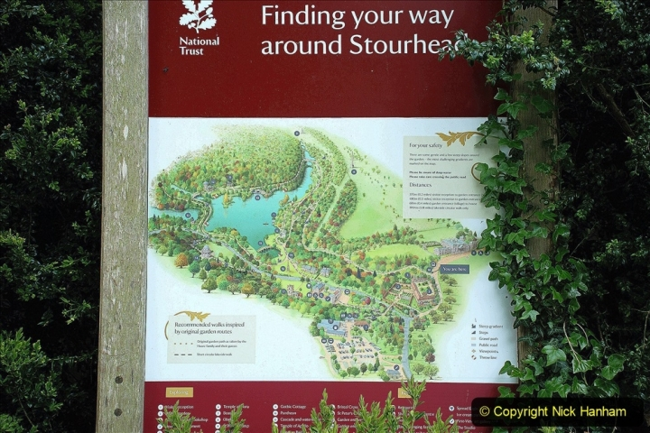 2021-05-17 Wiltshire Holiday Day 1. (9) Stourhead NT. 009