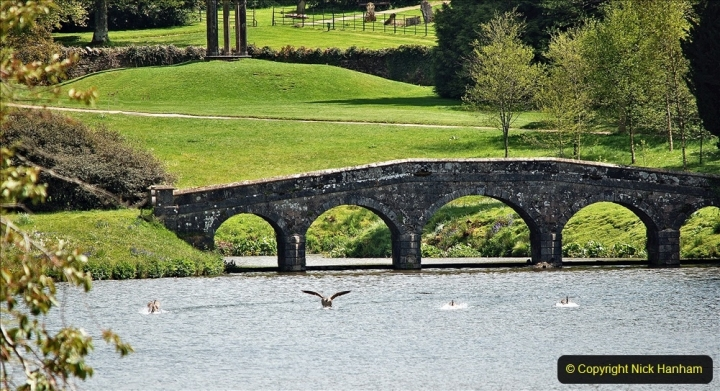 2021-05-17 Wiltshire Holiday Day 1. (90) Stourhead NT. 090