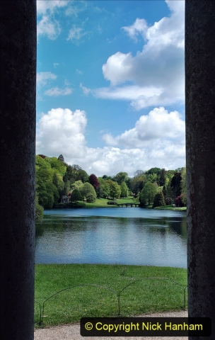 2021-05-17 Wiltshire Holiday Day 1. (93) Stourhead NT. 093