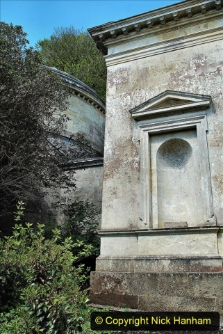 2021-05-17 Wiltshire Holiday Day 1. (94) Stourhead NT. 094