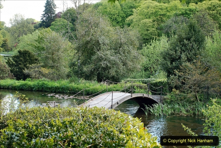 2021-05-17 Wiltshire Holiday Day 1. (95) Stourhead NT. 095