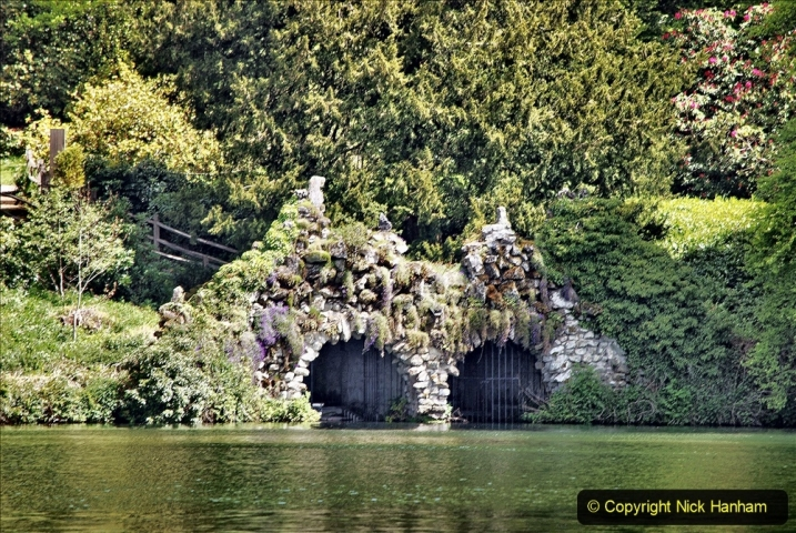 2021-05-17 Wiltshire Holiday Day 1. (98) Stourhead NT. 098