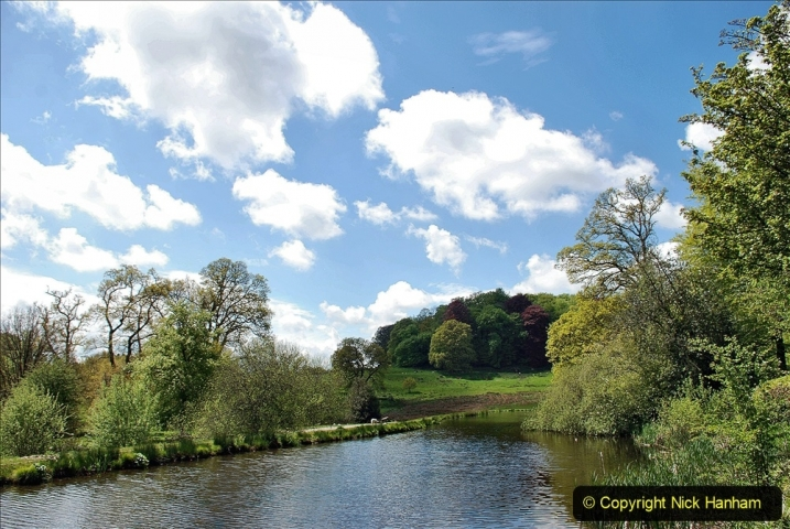 2021-05-17 Wiltshire Holiday Day 1. (99) Stourhead NT. 099
