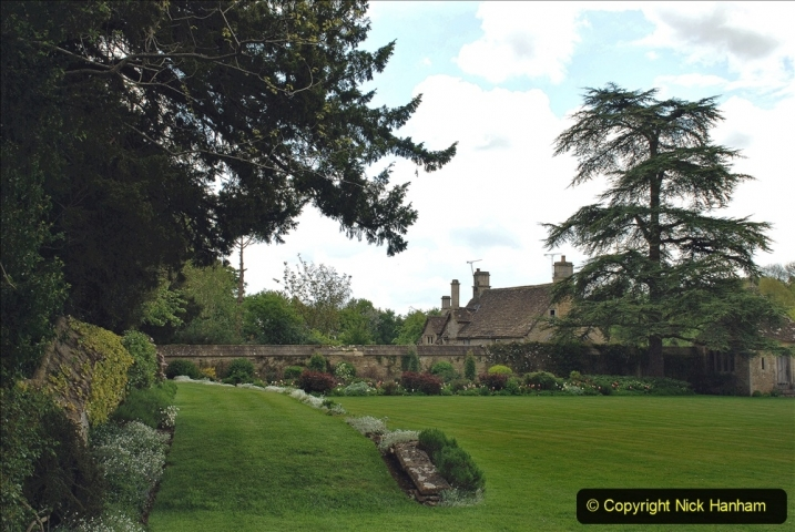 2021-05-18 Wiltshire Holiday Day 2. (15) Great Chalfield Mannor NT. 015