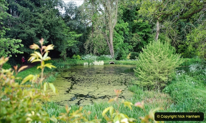 2021-05-18 Wiltshire Holiday Day 2. (27) Great Chalfield Mannor NT. 027
