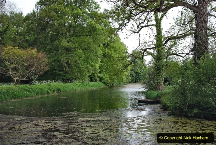 2021-05-18 Wiltshire Holiday Day 2. (30) Great Chalfield Mannor NT. 030