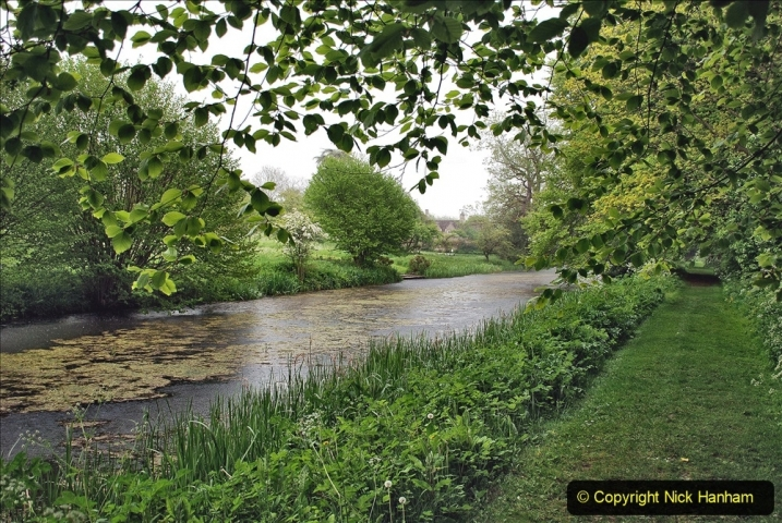 2021-05-18 Wiltshire Holiday Day 2. (39) Great Chalfield Mannor NT. 039