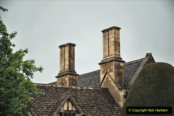 2021-05-18 Wiltshire Holiday Day 2. (44) Great Chalfield Mannor NT. 044