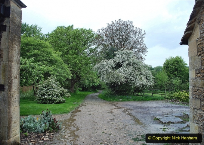 2021-05-18 Wiltshire Holiday Day 2. (45) Great Chalfield Mannor NT. 045