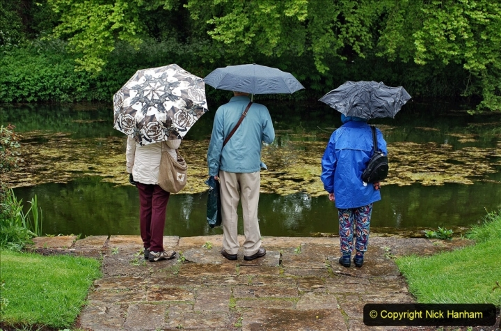 2021-05-18 Wiltshire Holiday Day 2. (58) Great Chalfield Mannor NT. 058