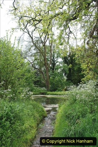 2021-05-18 Wiltshire Holiday Day 2. (74) Great Chalfield Mannor NT. 074