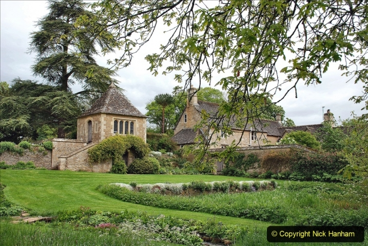 2021-05-18 Wiltshire Holiday Day 2. (75) Great Chalfield Mannor NT. 075