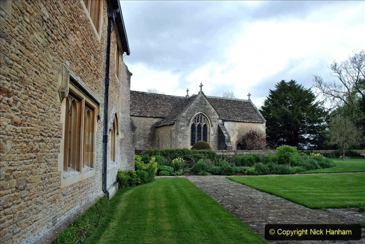 2021-05-18 Wiltshire Holiday Day 2. (8) Great Chalfield Mannor NT. 008