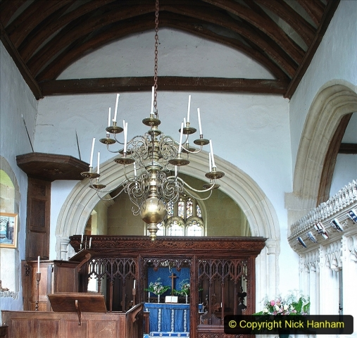 2021-05-18 Wiltshire Holiday Day 2. (83) Great Chalfield Mannor NT. 083