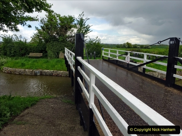 2021-05-19 Wiltshire Holiday Day 3. (102) Kennet & Avon Canal on a Sally Day Boat with friends. 102