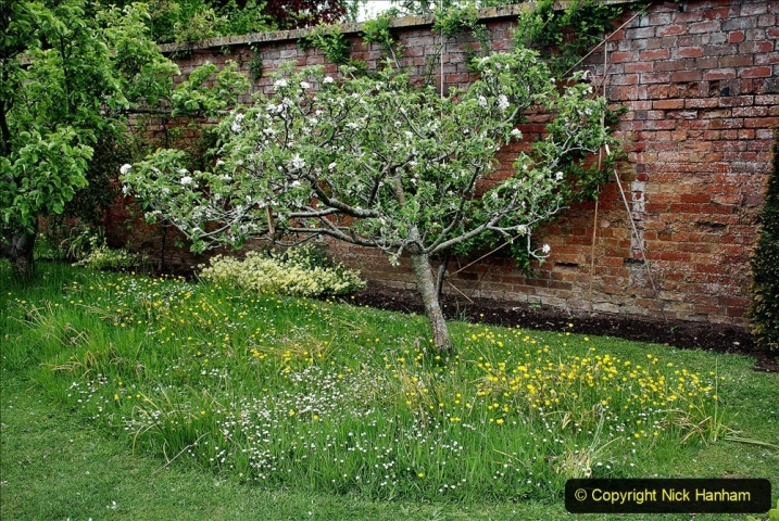 2021-05-20 Wiltshire Holiday Day 4. (28) The Courts Garden NT.