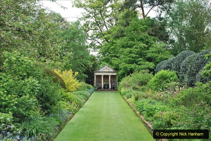 2021-05-20 Wiltshire Holiday Day 4. (86) The Courts Garden NT.