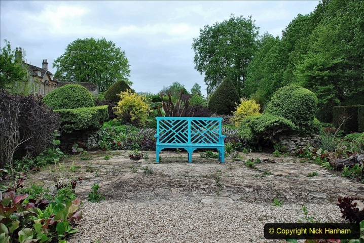 2021-05-20 Wiltshire Holiday Day 4. (94) The Courts Garden NT.