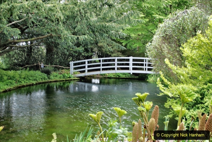 2021-05-20 Wiltshire Holiday Day 4. (99) The Courts Garden NT.