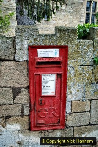 2021-05-21 Wiltshire Holiday Day 5. (5) Iford Manor Nr. Bradford on Avon.