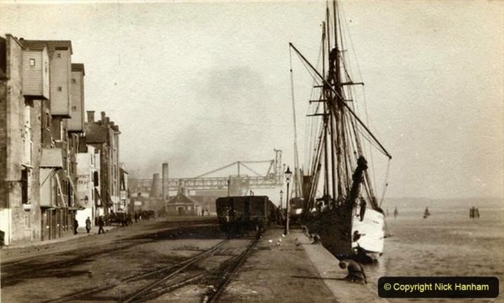 1900s Poole Quay. (1) 001