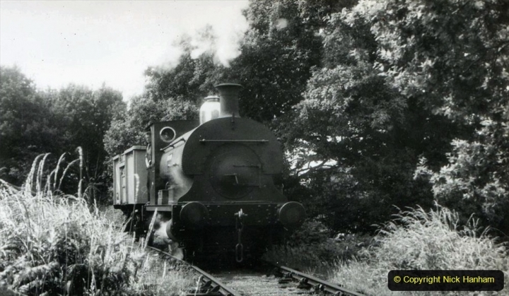 1950s George Jennings Pottery Locomotive George Jennings. (3) 004