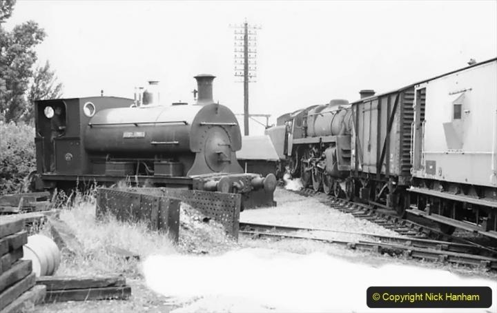1950s George Jennings Pottery Locomotive George Jennings. (5) 006
