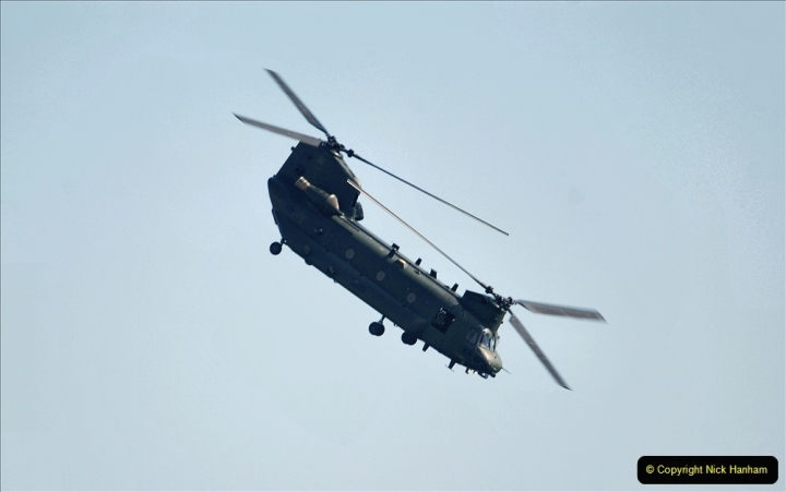 2021-09-03 Bournemouth Air Show Pictures AIR. (117) RAF Chinook HC6A. 117