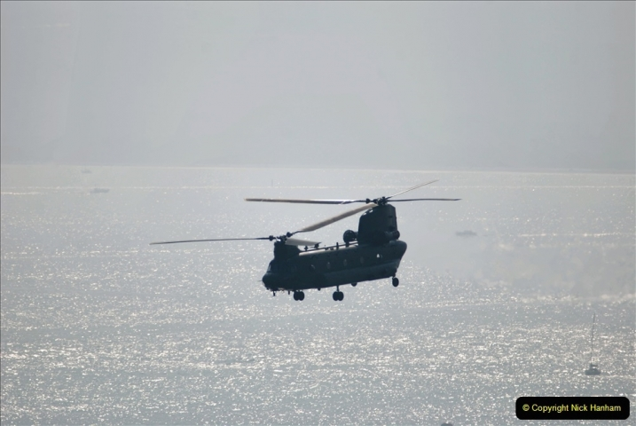 2021-09-03 Bournemouth Air Show Pictures AIR. (118) RAF Chinook HC6A. 118