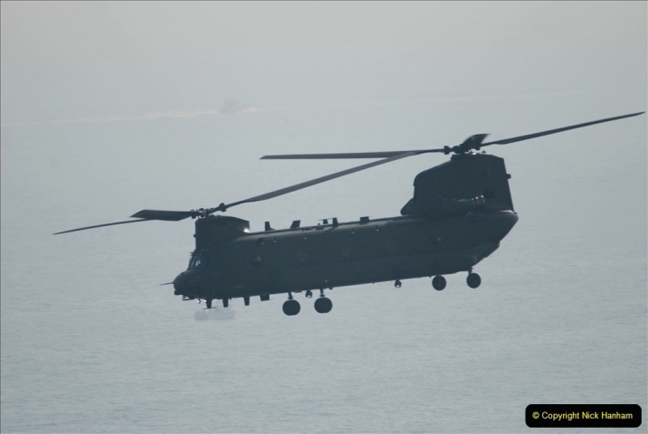 2021-09-03 Bournemouth Air Show Pictures AIR. (120) RAF Chinook HC6A. 120