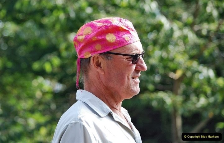 2021-09-04 Bridport Hat Festival. (285) On the Green. 285