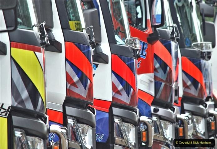 2021-09-05 Truck Fest Shepton Mallet, Somerset. (1)